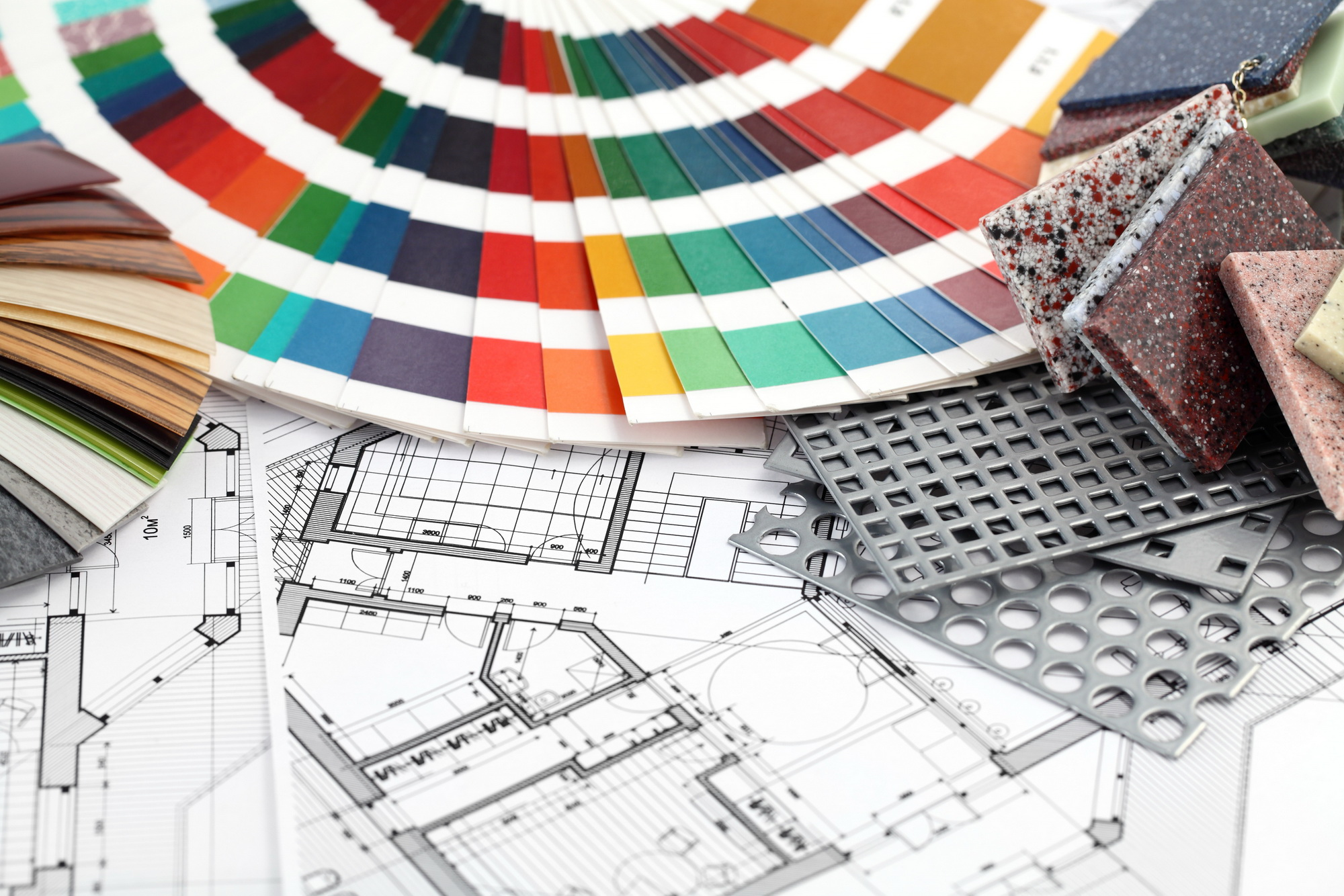 Design inspiration how it affects your psyche and your for International decor surfaces