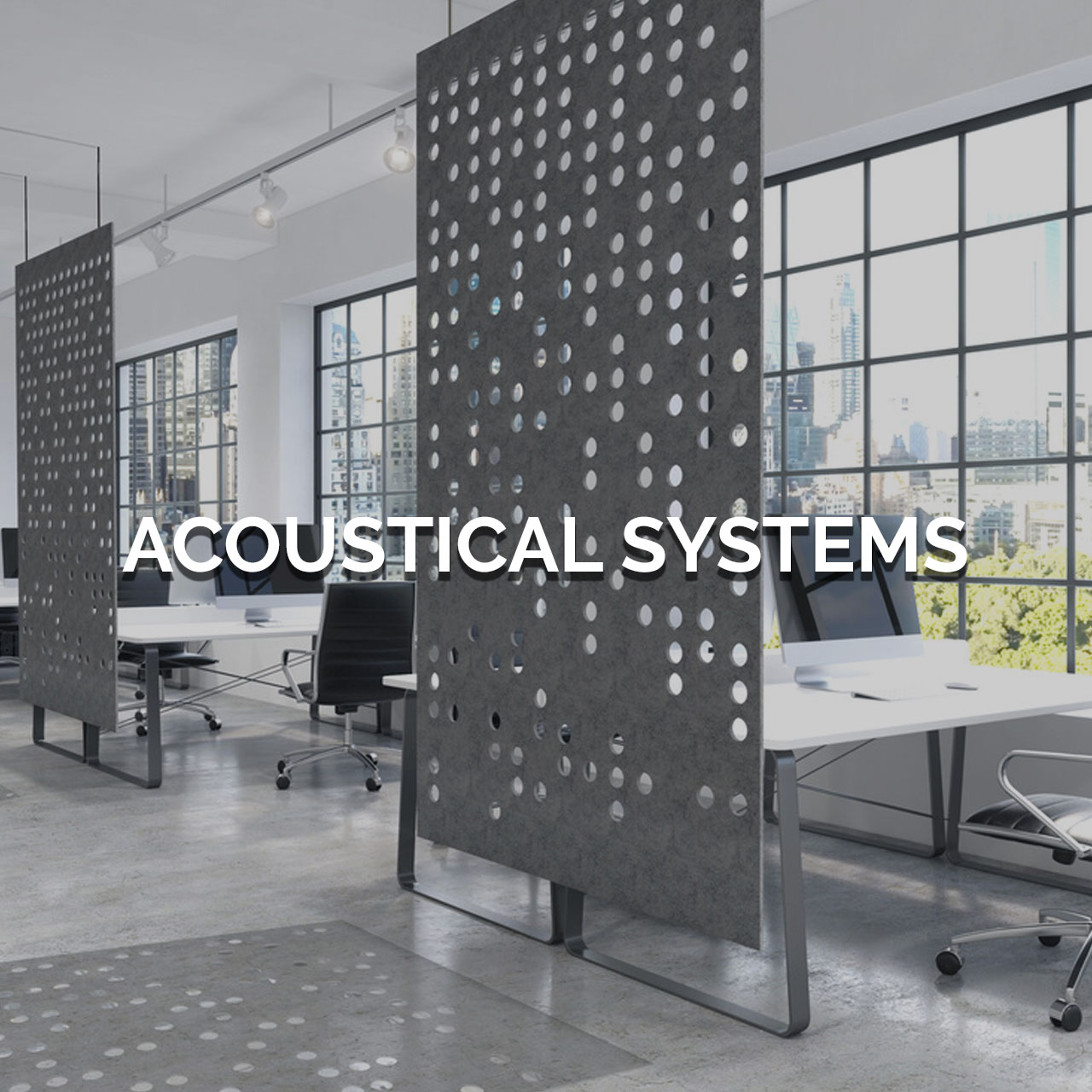 Roos Acoustical Systems