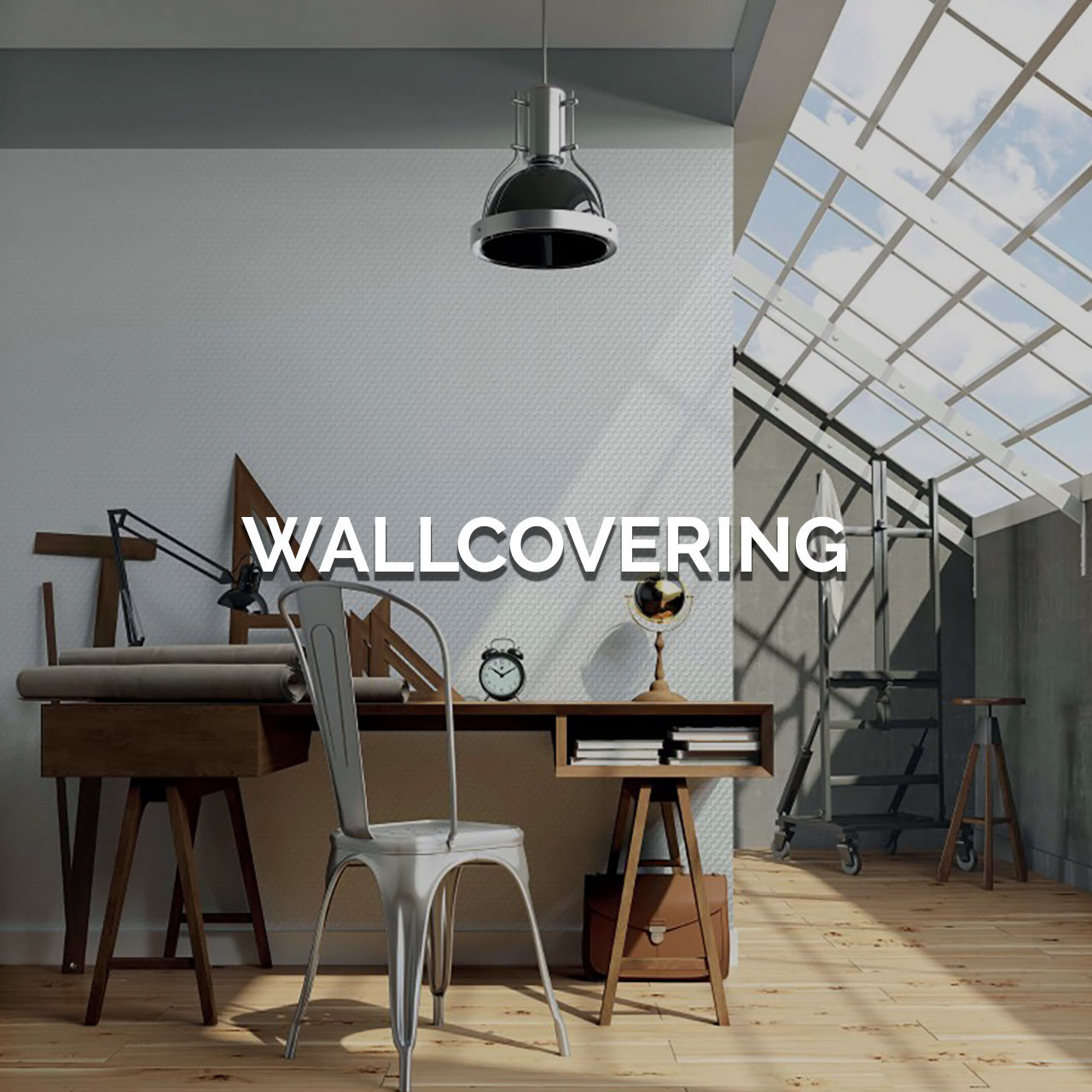 Roos Wallcovering Category