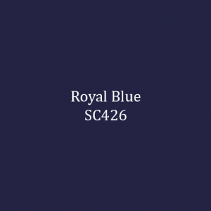 ultramatte royal blue