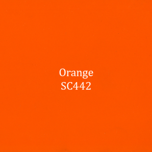 ultraMatte Orange