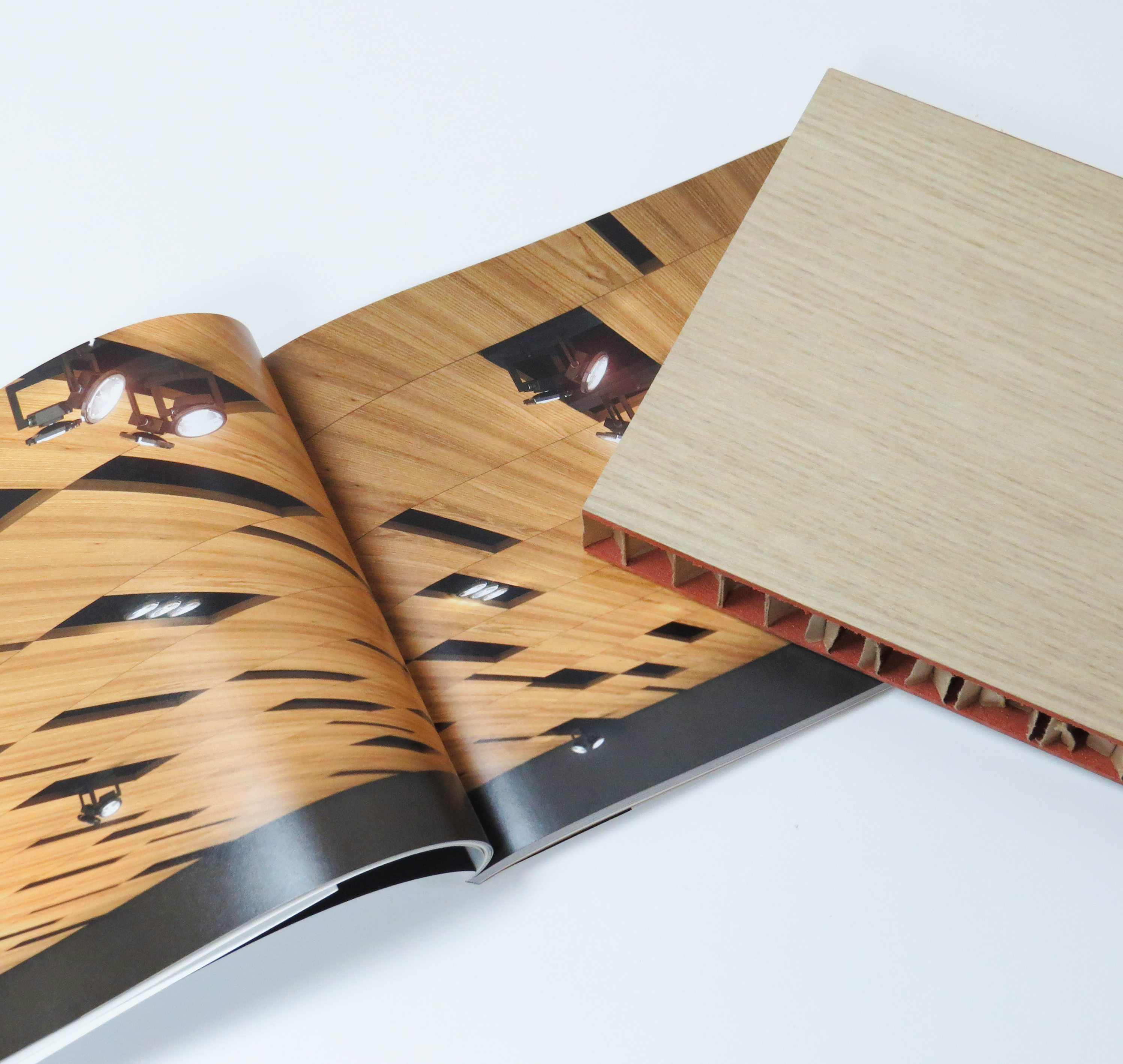 Obersound Obersurfaces Sample and Brochure