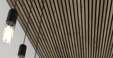 Acoustical Art Concepts Installation Akupanel