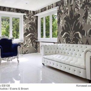 Koroseal Contract Wallcovering