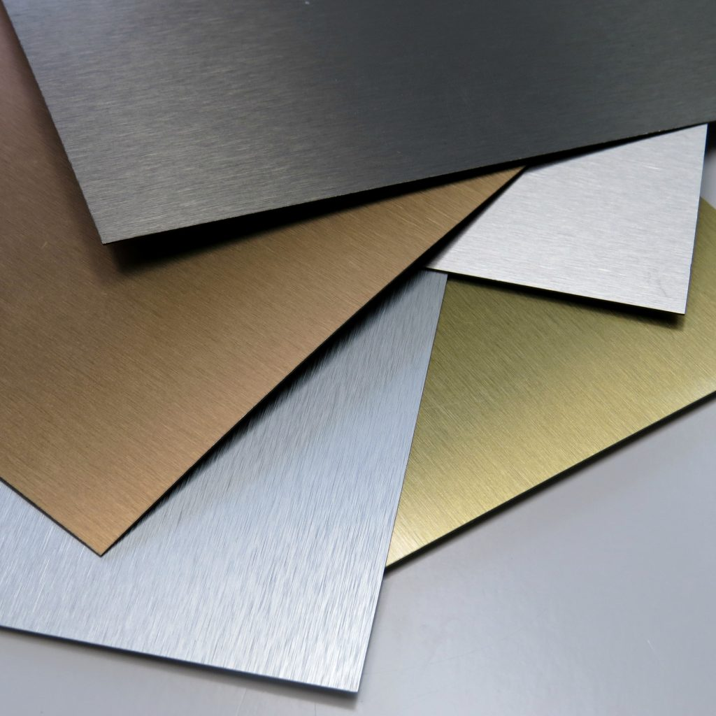 Specified Metals Phenolic Metal Laminates