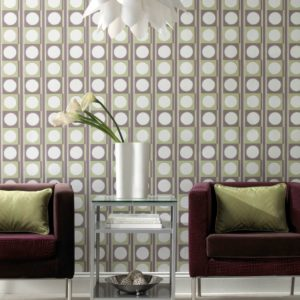 Pacific Designs Wallcovering
