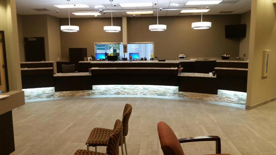 Lab Designs Project Mid Florida Credit Union