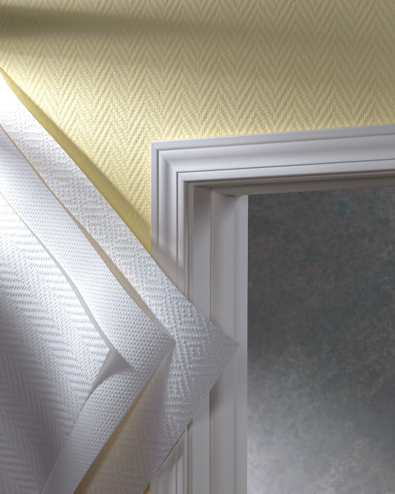 Texturglas Paintable Wallcovering