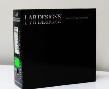 Lab Designs Binder