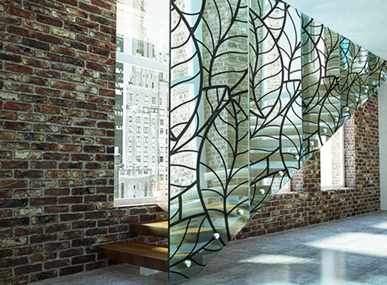 Glass and Panels by Interlam