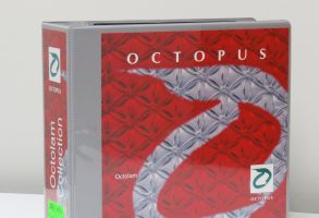 Octopus Octolam Binder