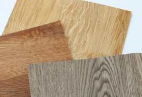 Interlam Barnwood Samples