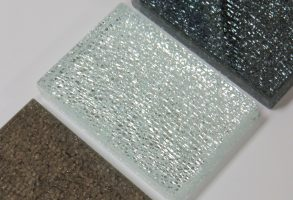 Interlam Crackled Glass