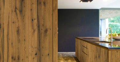 Interlam Barnwood Veneers