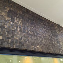 broDesign Wood Mosaic Tiles