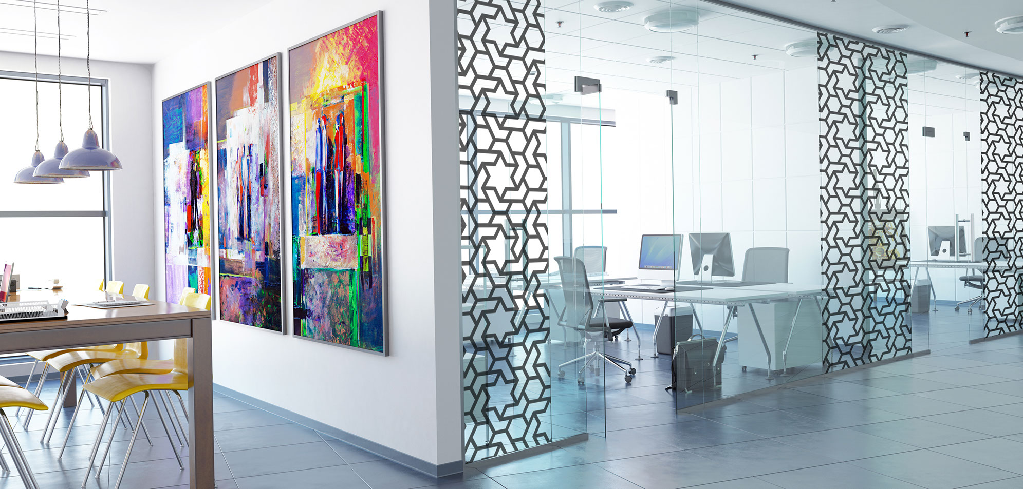 Interlam Architectural Glass Panels Amp Screens