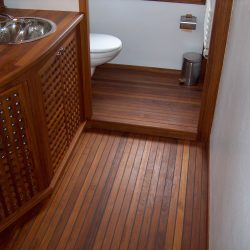 Oberflex Real Wood Laminates