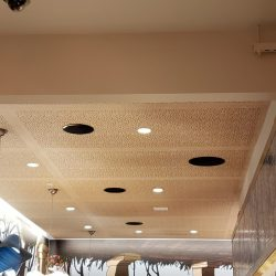 OBERSOUND NATURAL WOOD ACOUSTICAL PANELS