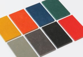 Interlam ForesCOLOR Samples