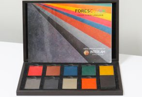 ForesCOLOR Sample Box