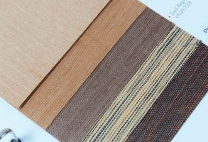 Yahgi Grasscloth Wallcoverings Samples