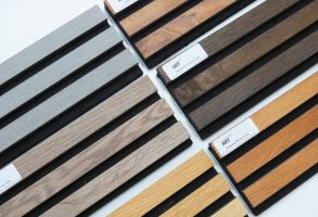 Akupanel Acoustical Wood Panels
