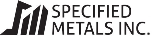 Specified Metals Logo