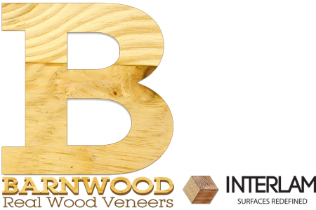 Interlam Barnwood logo
