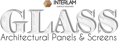 Interlam Glass Logo