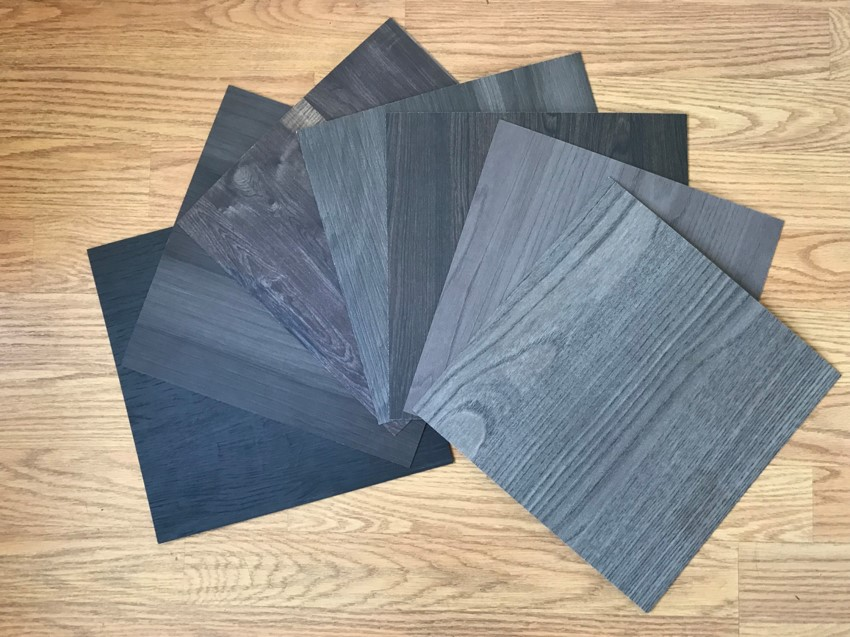 Octolam Rich Dark Woods Laminates