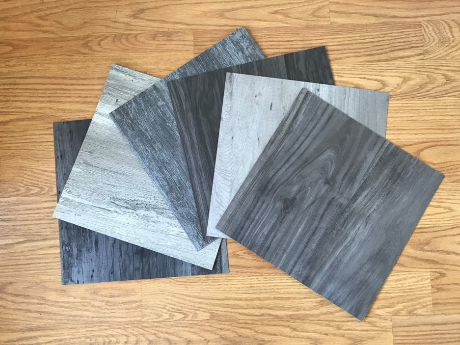 Octolam Silvered Woods Laminates