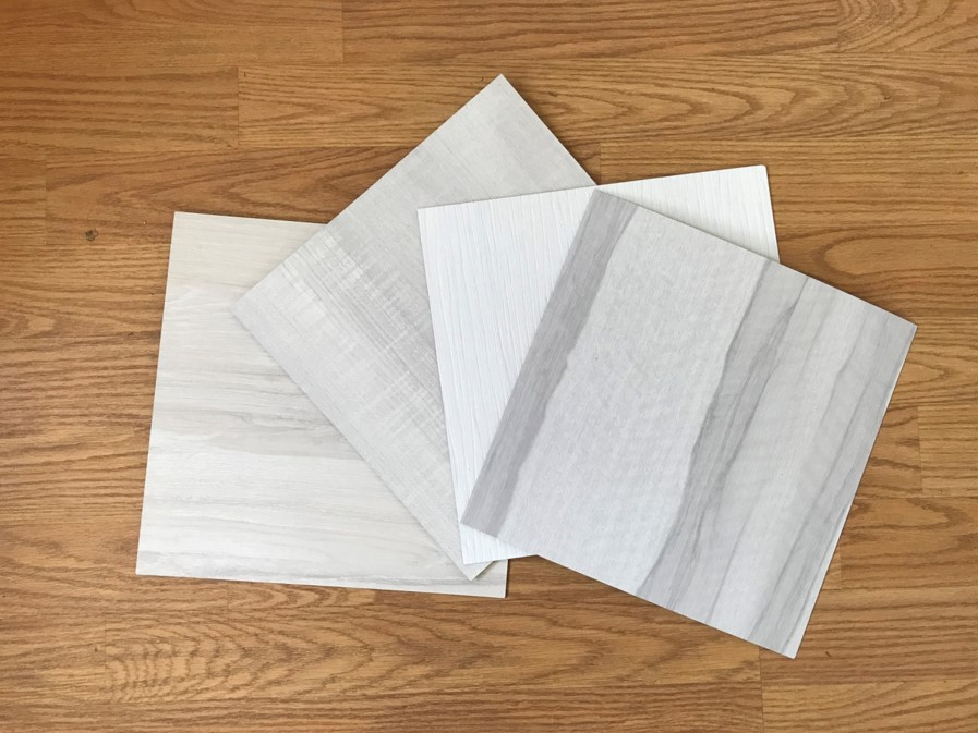 Octolam White Wood Grains Laminates