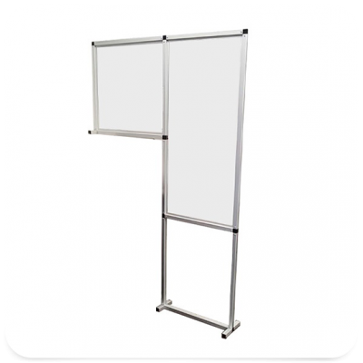 counter divider