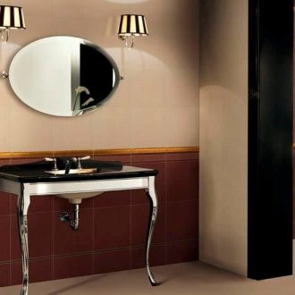 Leather+wall+-+powder+room+(1)
